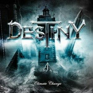 Destiny альбом Climate Change