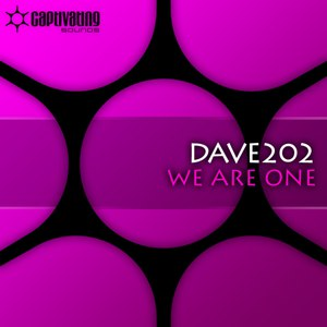 Dave202 альбом We Are One