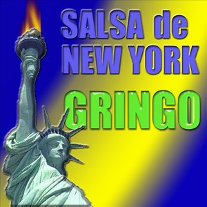 Gringo альбом Salsa De New York