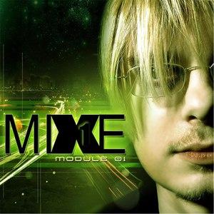 Mixe1 альбом Module 01