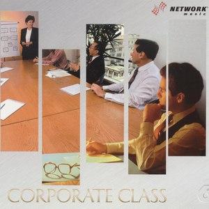 Network Music Ensemble альбом Corporate Class (Industrial)