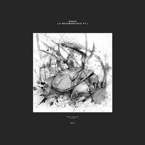 Reeko альбом La Metamorfosis Pt. 1