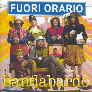 Bandabardò альбом Fuori Orario