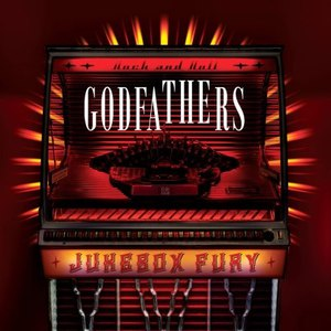 The Godfathers альбом Jukebox Fury