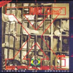Racionais Mc's альбом Raio-x do Brasil