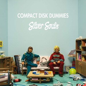 Compact Disk Dummies альбом Silver Souls
