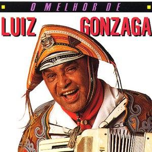 Luiz Gonzaga альбом O Melhor De Luiz Gonzaga