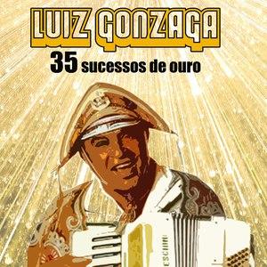 Luiz Gonzaga альбом 35 sucessos de ouro