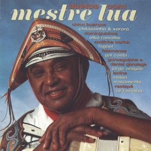 Luiz Gonzaga альбом Duetos Com Mestre Lua