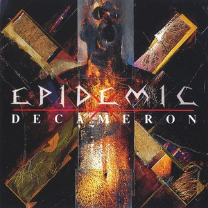 Epidemic альбом Decameron