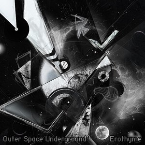 Erothyme альбом Outer Space Underground