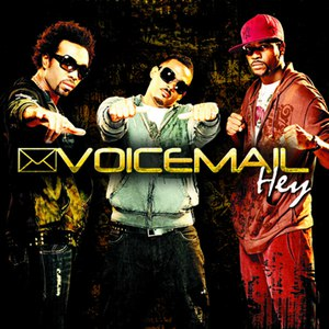 Voicemail альбом Hey