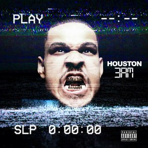 Beatking альбом Houston 3 AM