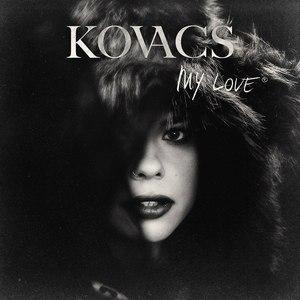 Kovacs альбом My Love
