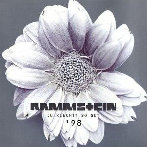 Rammstein альбом Du riechst so gut '98