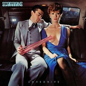 Scorpions альбом Lovedrive