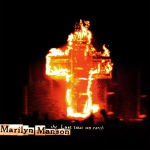 Marilyn Manson альбом The Last Tour On Earth