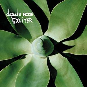 Depeche Mode альбом Exciter