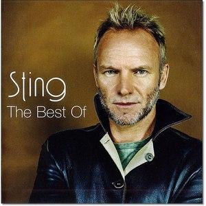 Sting альбом The Best Of
