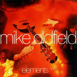 MIKE OLDFIELD альбом Elements (Mike Oldfield 1973-1991)