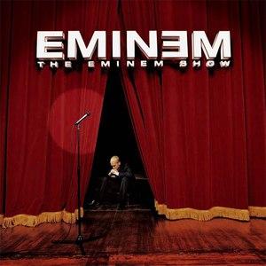 Eminem альбом The Eminem Show
