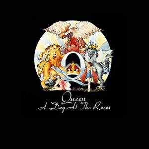 Queen альбом A Day At The Races (2011 Remaster)