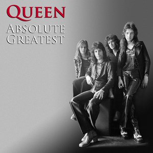 Queen альбом Absolute Greatest