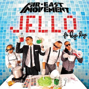 Far East Movement альбом Jello