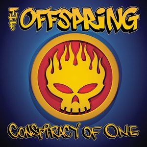 The Offspring альбом Conspiracy of One