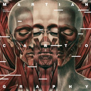 Necro Deathmort альбом Martian Cartography