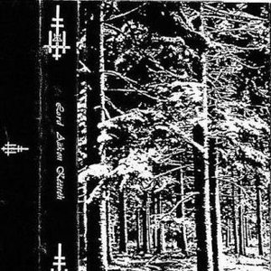 Aäkon Këëtrëh альбом The Dark Winter
