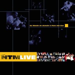 Suprême NTM альбом NTM Live