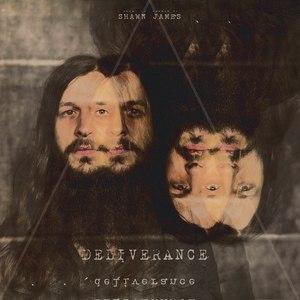 Shawn James альбом Deliverance