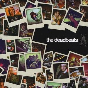 The Deadbeats альбом The Deadbeats