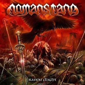 Nomans Land альбом Raven Flight