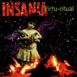 Insania альбом Virtu-Ritual