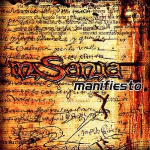 Insania альбом Manifiesto