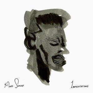 Moses Sumney альбом Lamentations