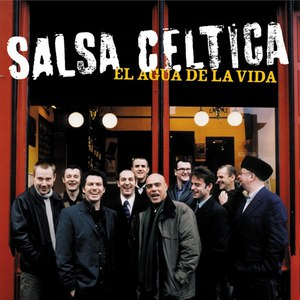 Salsa Celtica альбом El Agua de la Vida