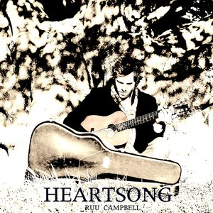 Ruu Campbell альбом Heartsong