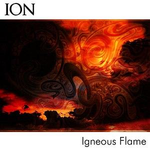 Igneous Flame альбом Ion