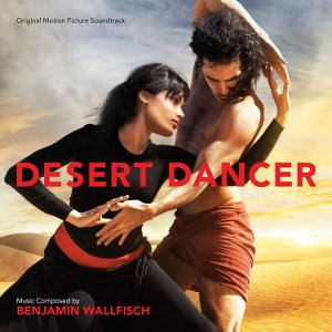 Benjamin Wallfisch альбом Desert Dancer