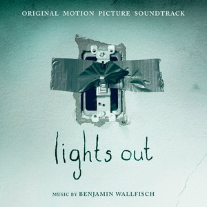 Benjamin Wallfisch альбом Lights Out