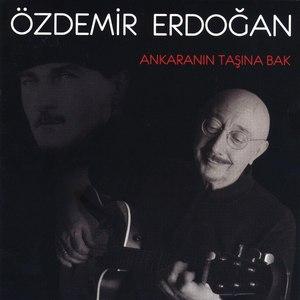 Özdemir Erdoğan альбом Ankara'nın Taşına Bak