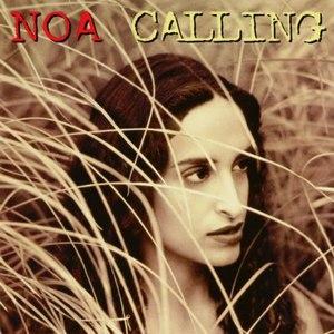 NOA альбом Calling