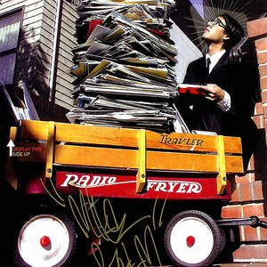Mike Relm альбом radio fryer