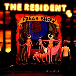 The Residents альбом Freak Show