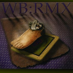 The Residents альбом WB:RMX