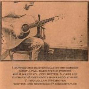 Chris Staples альбом Burned And Blistered