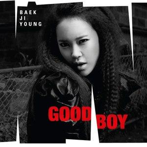 백지영 альбом GOOD BOY